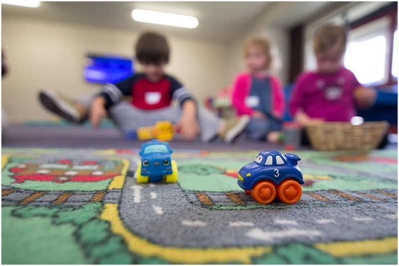 Choose The Best Daycare Facility For Your Child