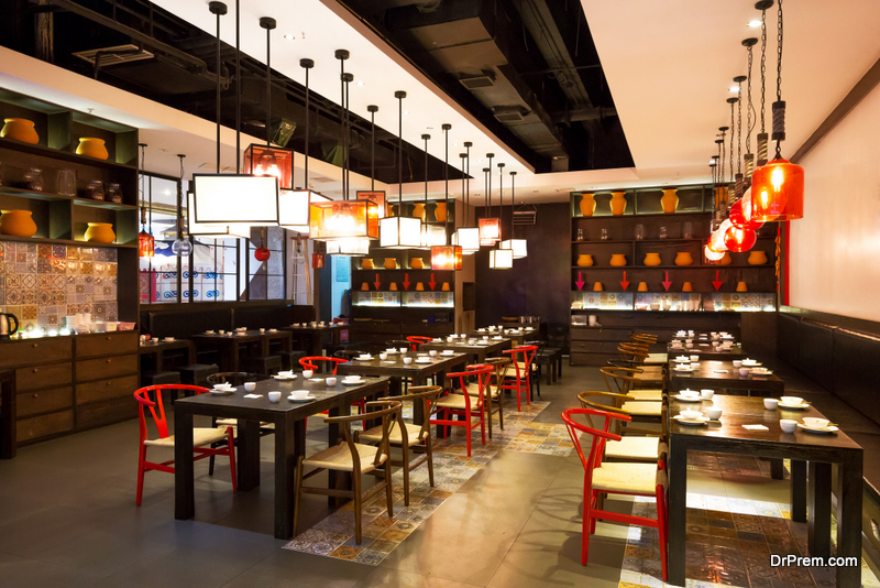 Create the Perfect Restaurant Vibe