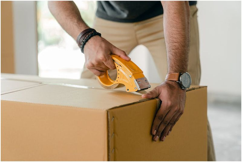 EasyPacking Tips for Your Smoothest Move Yet