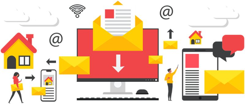 Emails Real Estate Agents Need To Send
