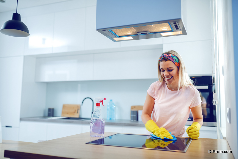 Kitchen Cleaning Tips and Tricks to Remember