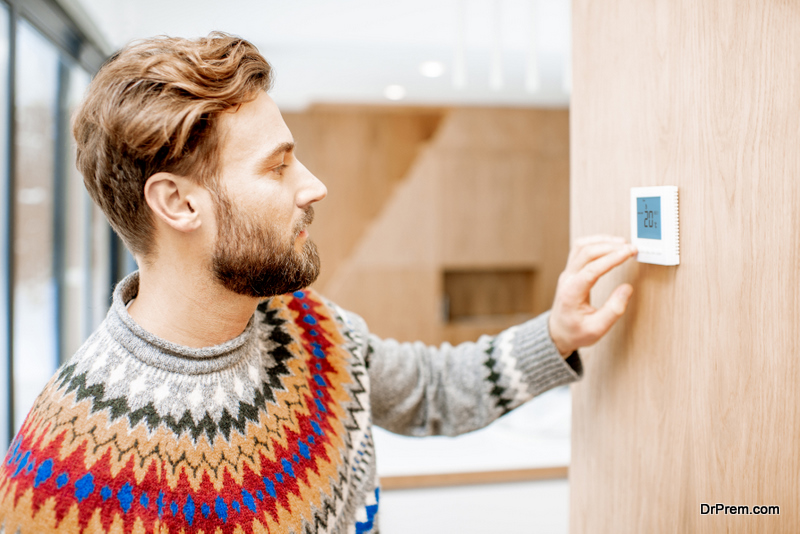 Protect Your Home Against Cold Weather
